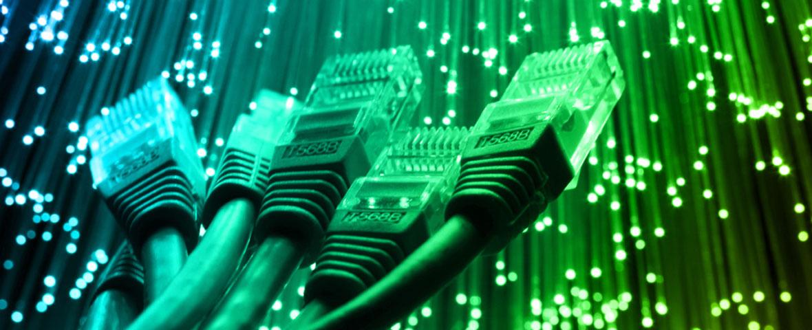 Rheinland Daten- und Netzwerktechnik GmbH & Co. KG – Kupfersysteme und Glasfasertechnik