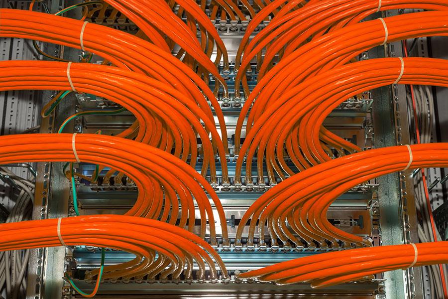 Rheinland Daten- und Netzwerktechnik GmbH & Co. KG – LWL-Technik