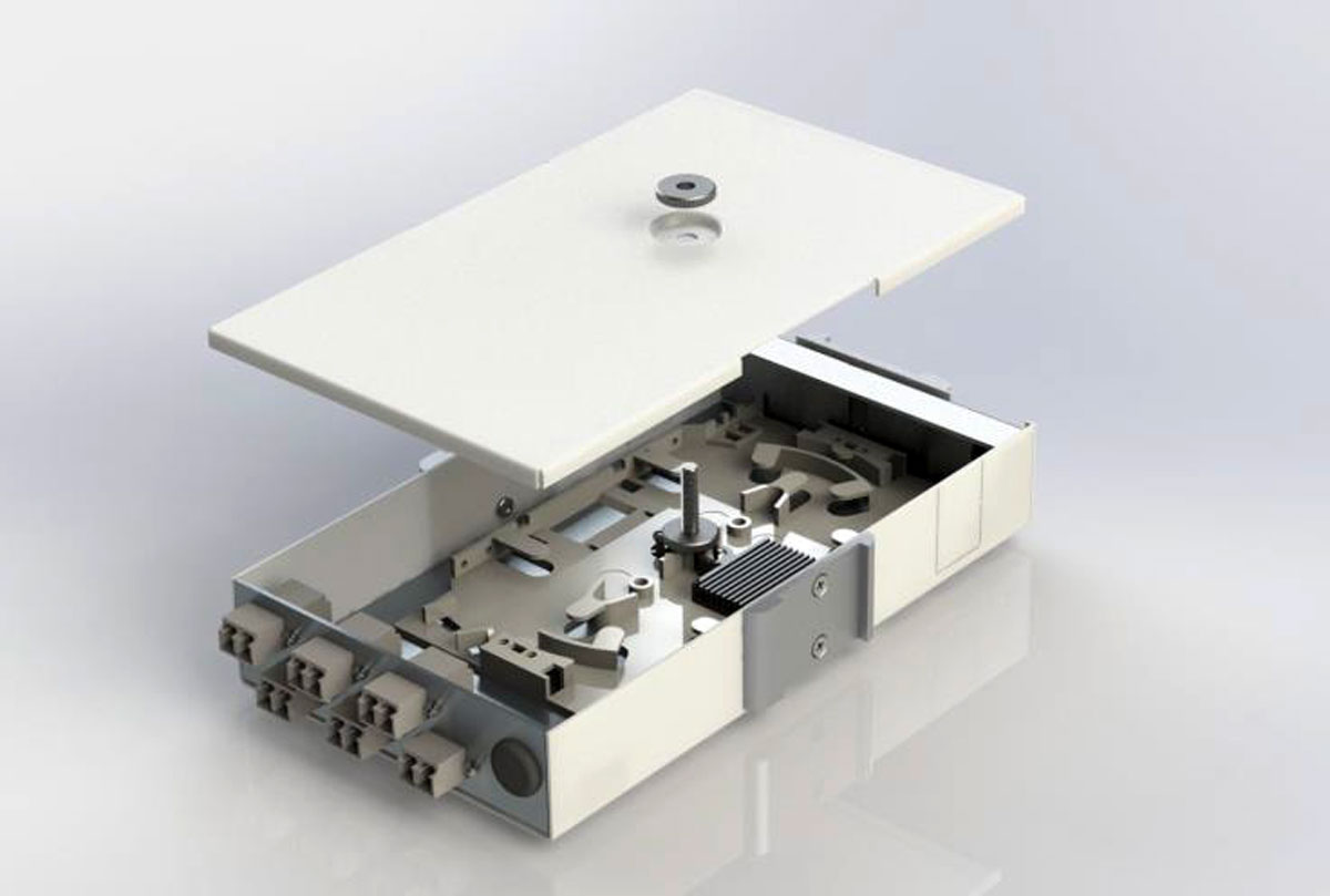 Rheinland Daten- und Netzwerktechnik GmbH & Co. KG – Multibox-Multimode