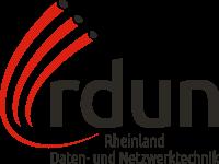 Rheinland Daten- und Netzwerktechnik GmbH & Co. KG Logo